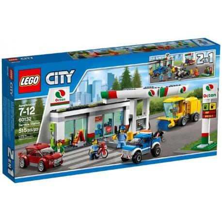 Lego® 60132 Estación de Servicio