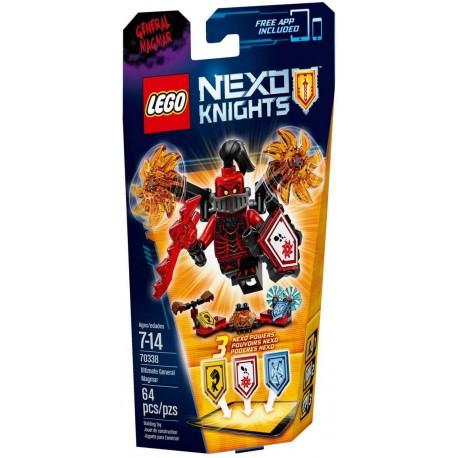 Lego® 70338 General Magmar Ultimate