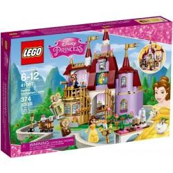 Lego® 41067 Castillo Encantado de Bella