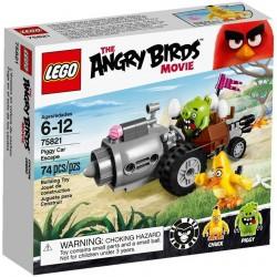 Lego® 75821 Fuga en el Coche de los Cerdos