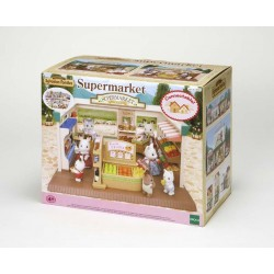 Sylvanian Families 5049 Supermercado