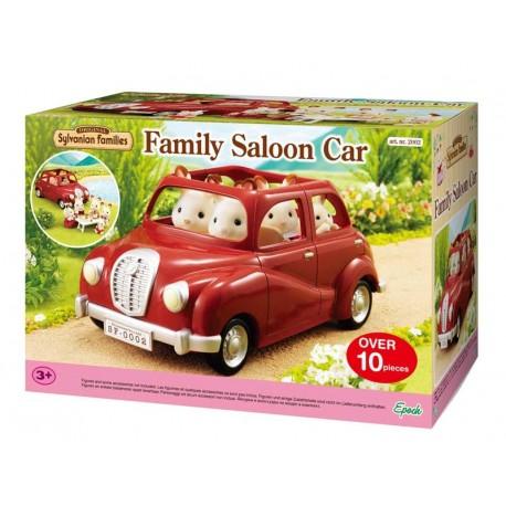Sylvanian Families 5273 Coche Familiar