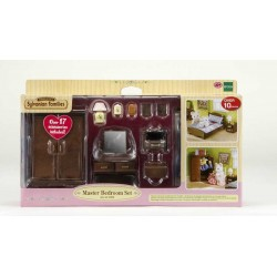 SF 5039 Set Dormitorio Principal