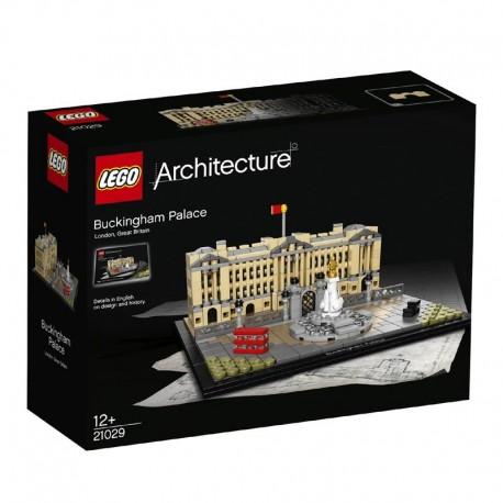 Lego® 21029 Palacio de Buckingham