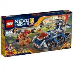 Lego ® 70322 Torre Móvil de Axl