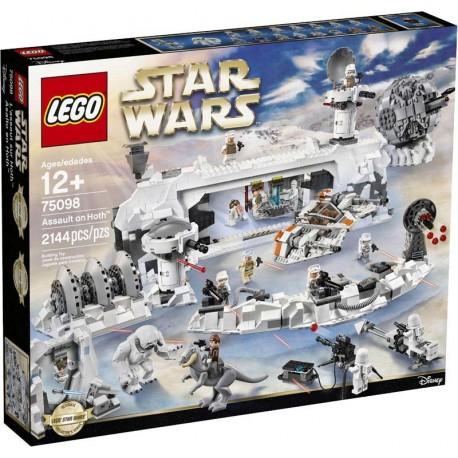 Lego® 75098 Asalto a Hoth™