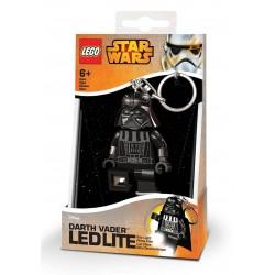 Llavero Led Lego® Darth Vader