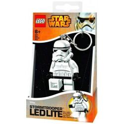 Llavero Led Lego® Stormtrooper
