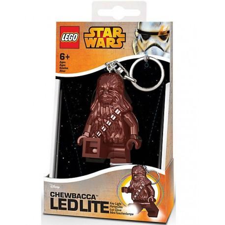 Llavero con Luz Led Lego® Chewbacca