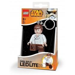 Llavero Led Lego® Han Solo
