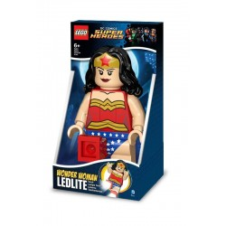 Linterna 20 Cm. Lego® Wonder Woman