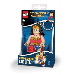 Llavero Led Lego® Wonder Woman