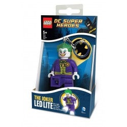 Llavero Led Lego® Jocker