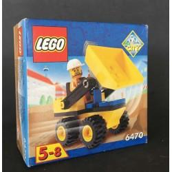Lego System® 6470 Mini Dump Truck