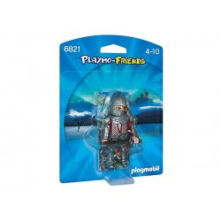 Playmobil® 6821 Caballero de Hierro