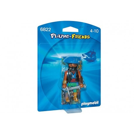 Playmobil® 6822 Pirata