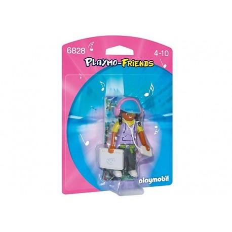 Playmobil® 6828 Multimedia Girl