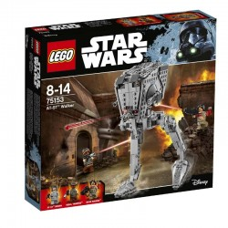 Lego® 75153 Caminante AT-ST™