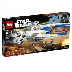 Lego® 75155 Rebel U-Wing Fighter™