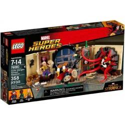 Lego® 76060 Sancta Sanctorum de Doctor Strange
