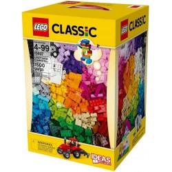 Lego® 10697 Caja de Construcción Creativa Grande