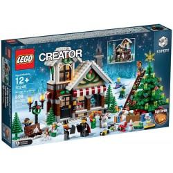 Lego® 10249 Juguetería Navideña
