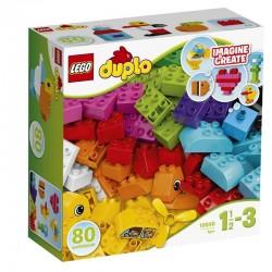 Lego® 10848 Mis primeros Ladrillos