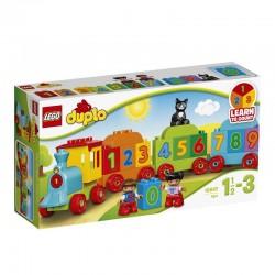 Lego® 10847 Tren de los Números