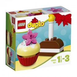 Lego® 10850 Mis Primeros Pasteles