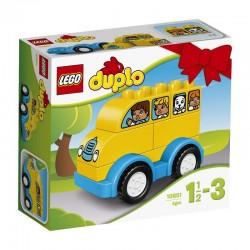 Lego® 10851 Mi Primer Autobús