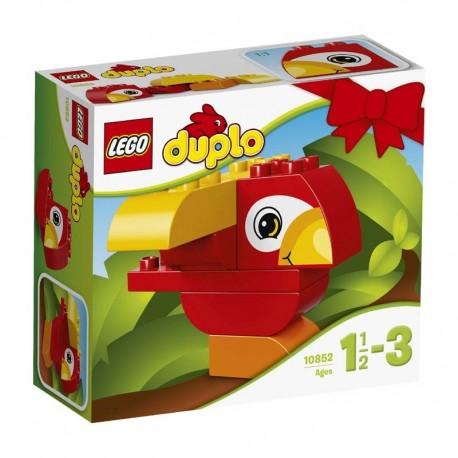 Lego® 10852 Mi Primer Pájaro