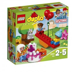 Lego® 10832 Fiesta de Cumpleaños