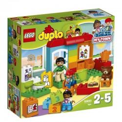 Lego® 10833 Escuela Infantil