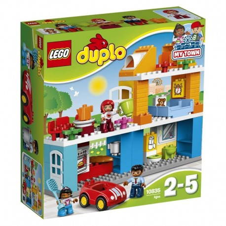 Lego® 10835 Casa Familiar