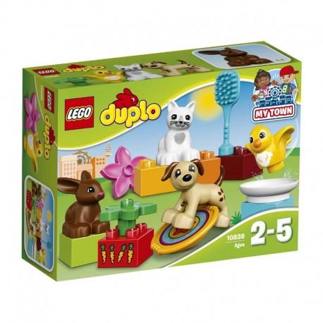Lego® 10838 Mascotas Familiares