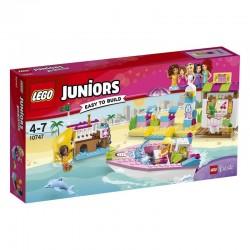 Lego® 10747 Vacaciones en la Playa