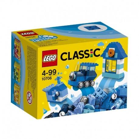 Lego® 10706 Caja Creativa Azul