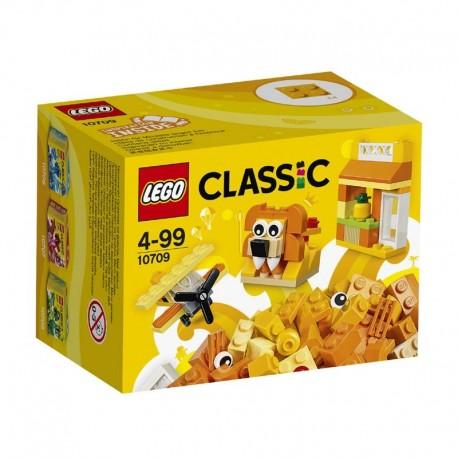 Lego® 10709 Caja Creativa Naranja