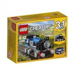 Lego® 31054 Expreso Azul