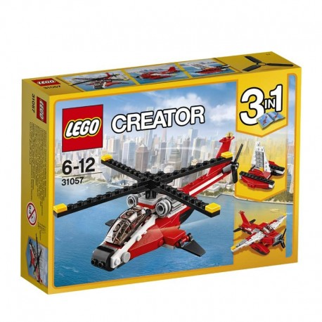 Lego® 31057 Estrella Aérea