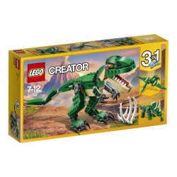 Lego® 31058 Grandes Dinosaurios