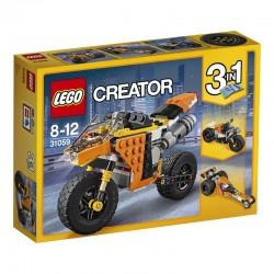 Lego® 31059 Gran Moto Callejera