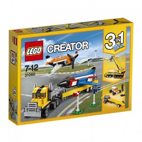 Lego® 31060 Ases del Aire