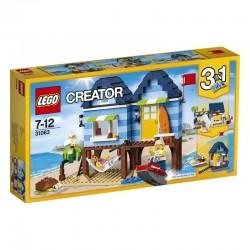 Lego® 31063 Vacaciones en la Playa