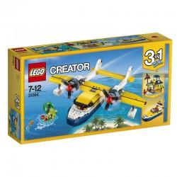 Lego® 31064 Aventuras en la Isla