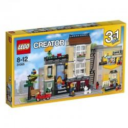Lego® 31065 Apartamento Urbano