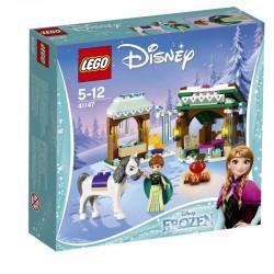 Lego® 41147 Aventura en la Nieve de Anna