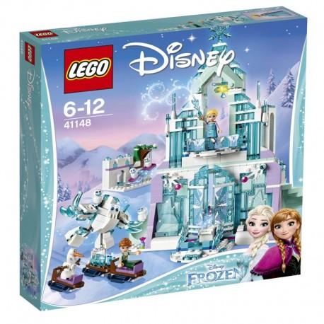Lego® 41148 Palacio Mágico de Hielo de Elsa