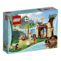 Lego® 41149 Aventura en la Isla de Vaiana