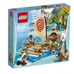 Lego® 41150 Viaje Oceánico de Vaiana